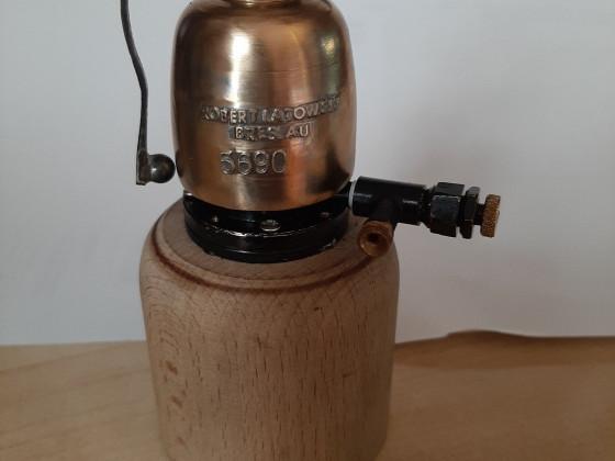 Latowski bell