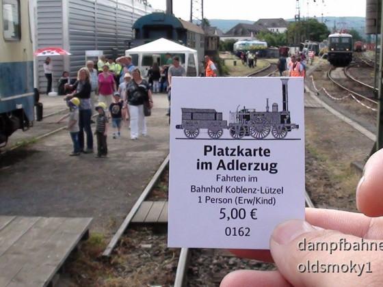 16,+17,06,2018 DB Museum Koblenz Sommerfest