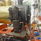 Link Pumpe modifiziert