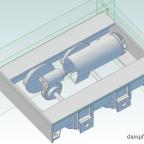 CAD Fahrgestell