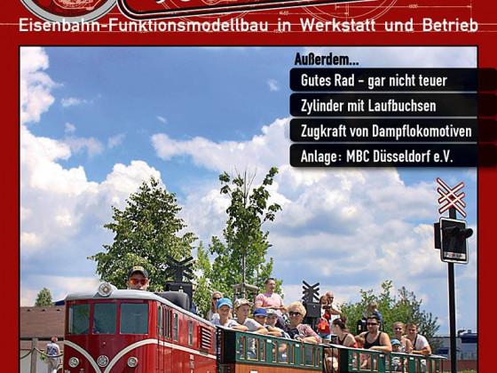 Gartenbahn-Werkstatt Heft 1