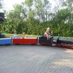 Teschlade Schaustellereisenbahn