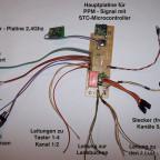 Sender-PCB