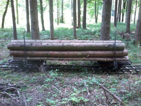 3-Meter-Stangen